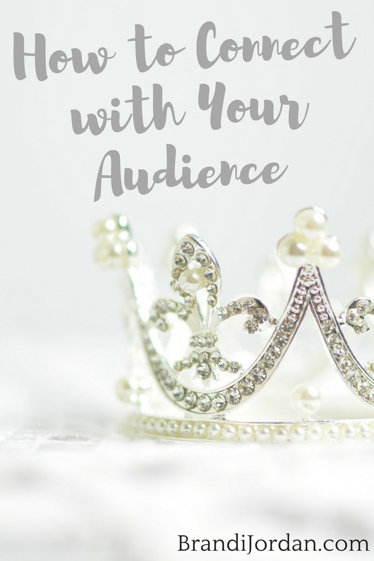 How to Connect with Your Audience & Grow Your Blog - BrandiJordan.com